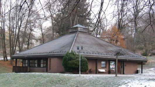 Borgestad kapell