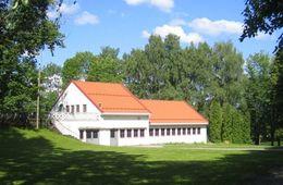 Gjerpen kapell