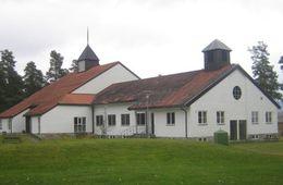 Gimsøy og Nenset menighet