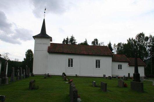 Melum kirke
