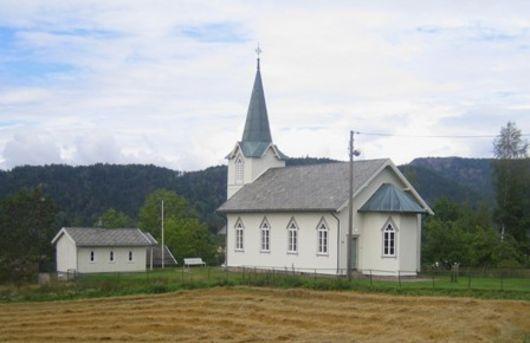Valebø kapell