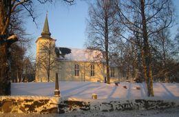 Solum kirke