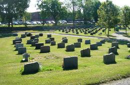 Gjerpen kirkegård