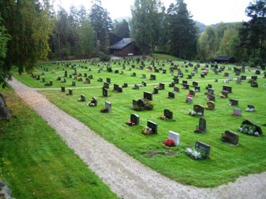 Pollen kirkegård