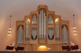 Gjerpen kirke