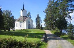 Kilebygda kirke