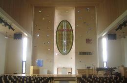 Gulset kirke