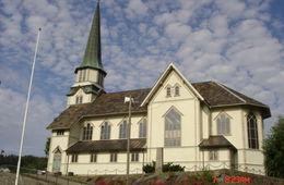 Skotfoss kirke